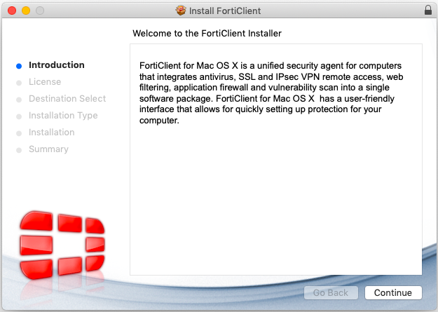 How to use Secure VPN Connection Service(Mac OSX)